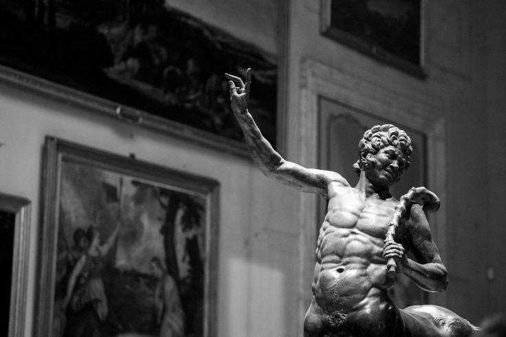 Doria Pamphilj Gallery