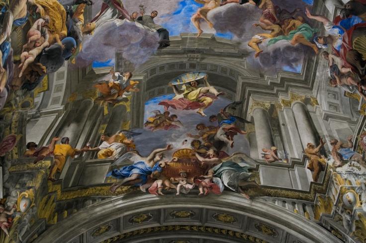 Sant'Ignazio Church