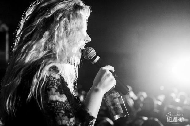 Briana Buckmaster, Karaoke PasCon 2015