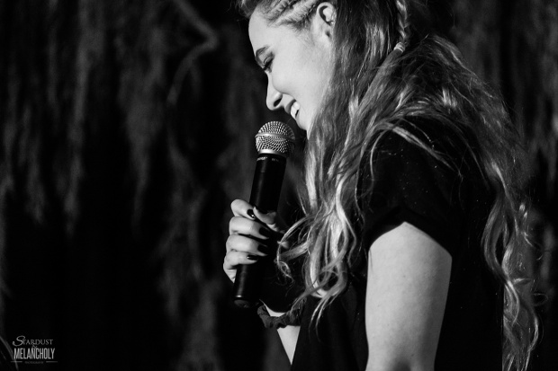 Kathryn Newton, PasCon 2015