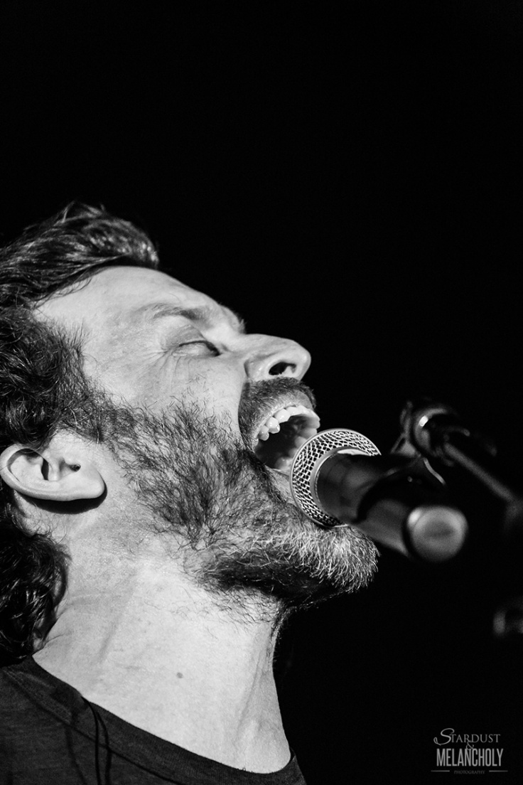 Rob Benedict, Louden Swain Saturday Night Special PasCon 2015
