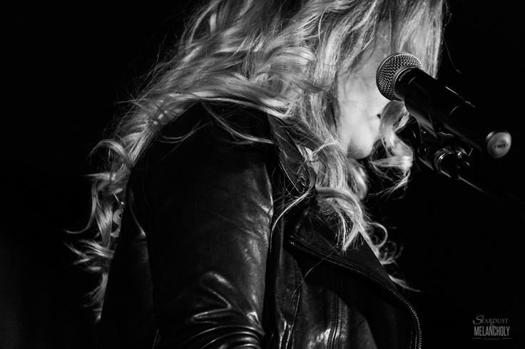 Briana Buckmaster, Louden Swain Saturday Night Special PasCon 2015
