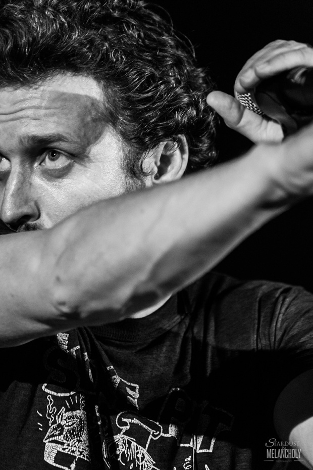Rob Benedict, Louden Swain SNS, PasCon 2015