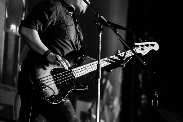 Mike Borja, Louden Swain Saturday Night Special, VanCon 2016
